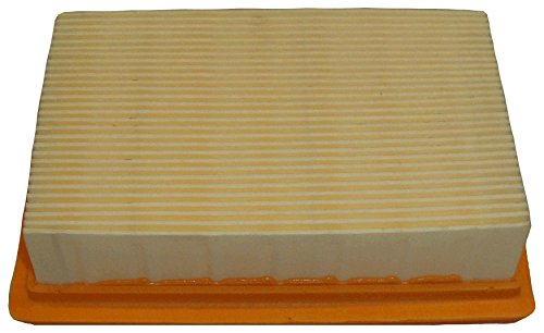 Air Filter Fits Stihl Back Pack Blower BR 340, BR 420, 4203-141-0301 & 4203-120-1500, 4203-007-1028, Stens: 102-414,102-412, Rotary 27-10963, 27-13159, Oregon 30-137,