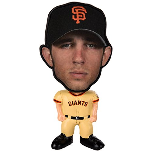 (San Francisco Giants Bumgarner M. #40 Flathlete Figurine)