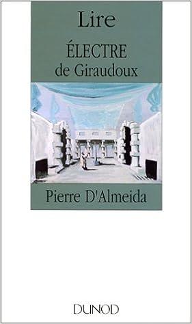"Livres Lire ""Electre"" pdf, epub ebook"