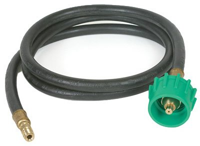 Camco RV Pigtail Propane Hose Connector