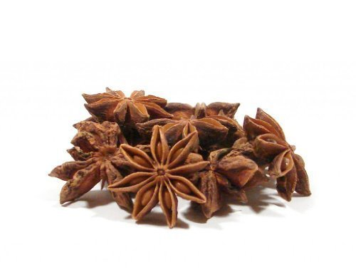 Star Anise-1Lb-Whole Chinese Star Anise Pods