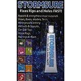 Stormsure Clear tent Repair