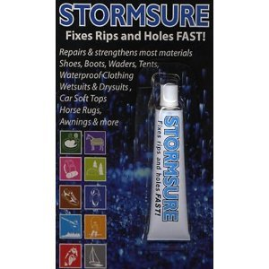 Stormsure Clear Car Soft Top Repair