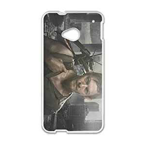 SANYISAN Strong Man Bestselling Hot Seller High Quality Case Cove Hard Case For HTC M7