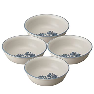 Pfaltzgraff Yorktowne Super Soup/Cereal Bowl, Set of 4