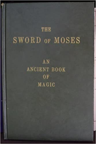 Sword Of Moses Pdf