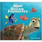 Finding Nemo: Ocean Favorites (Jewel)