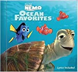 Finding Nemo: Ocean Favorites (Jewel)