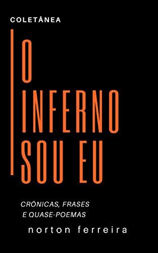 Amazon.com: O inferno sou eu (Portuguese Edition) eBook ...