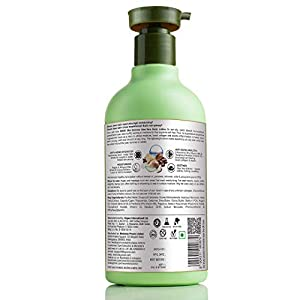 WOW Skin Science Aloe Vera Body Lotion – Ultra Light Hydration – No Mineral Oil, Parabens, Silicones, Color & PG (300mL)