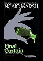 Final Curtain (The Roderick Alleyn Mysteries)