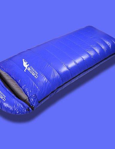 Schlafsack Rechteckiger Schlafsack Einzelbett(150 x 200 cm)2500g -39?, 2000g -34?, 1800g -29?, 1500g -24?, 1200g -19?, 1000g -14?, 800g
