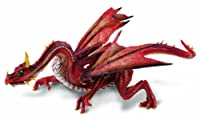 Safari Ltd Mountain Dragon Realistic Hand Painted Toy Figurine for Ages 4 and Up