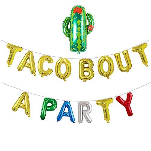 Taco Bout A Party 16