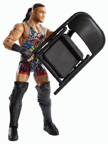 WWE Elite Collection Series #27 Rob Van Dam Action Figure