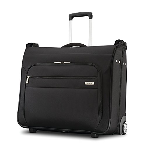 Samsonite Garment, Black ()