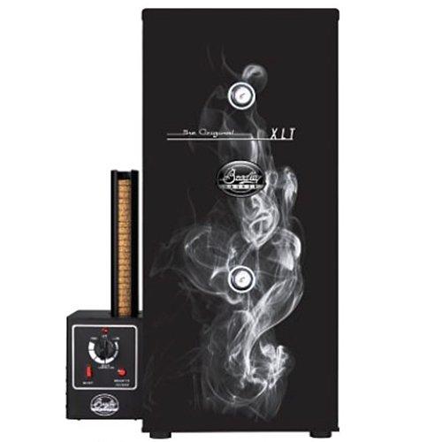 Bradley Technologies Original 6 Rack Smoker Stove