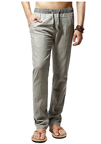 Old Navy Linen Pants - 6