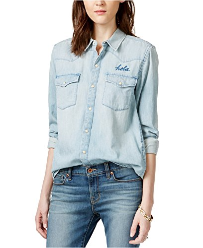 Lucky Brand Hipster Jeans - 4