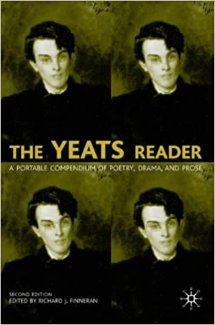 The Collected Works of W B  Yeats Vol  III  Autobiographies