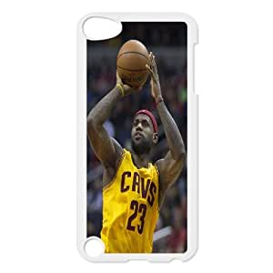 Superstar James phone Case Cove FOR Ipod Touch 5 FANS371254