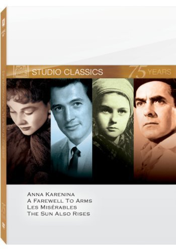 Classic Quad - Classic Quad Set 3 by 20th Century Fox by Henry King, John Huston, Julien Duvivier, Ric Charles Vidor