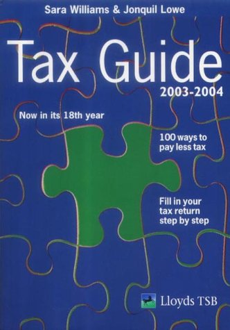 lloyds-tsb-tax-guide