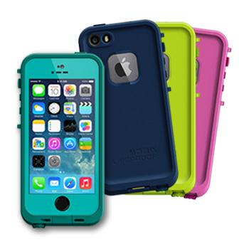 waterproof case for iphone 5 amazon checked with