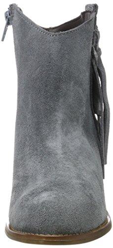 Kaporal Texane, Stivali Mocassini Donna grigio