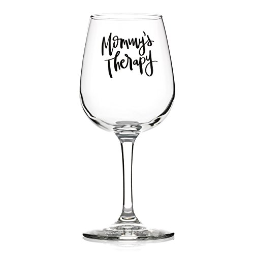 mommys-therapy-funny-wine-glass-13-oz-unique-mothers-day-gift-funny-birthday-present-for-mom-friend-