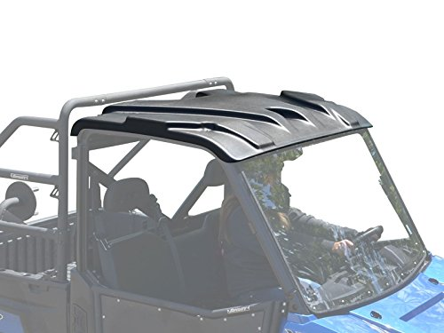 ger Fullsize XP 570 / 900 / 1000 / Diesel 2 Seater Plastic Roof (2012+) - Easy to Install! (Polaris Ranger Roof)