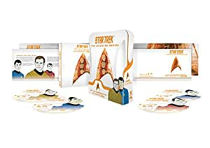 Star Trek The Animated Series - The Animated Adventures of Gene Roddenberry's Star Trek