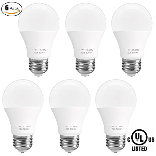 11 Watt Led Light Bulb - 6