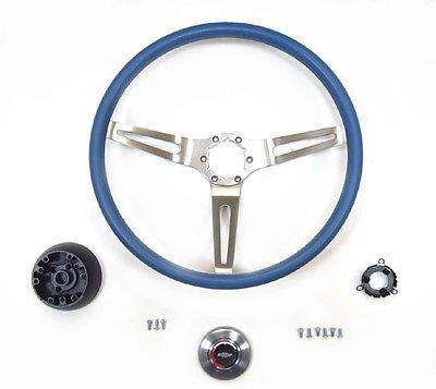 70 impala steering wheel - 6