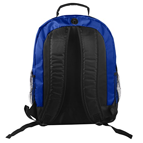 TBFC Golden State Warriors Primetime Backpack School Gym Bag - Kevin Durant #35 by TBFC (Image #1)