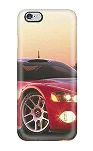 Premium Durable Car S3 Fashion Tpu Iphone 6 Plus Protective Case Cover