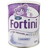 Fortini Pó sem Sabor Danone Nutricia 400g