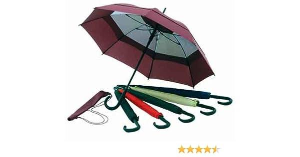 58-inch Georgetown Folder Plus Umbrella Navy 40458NA Windbrella Products Corp