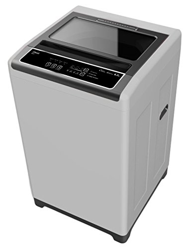 Whirlpool 6.2 kg Fully-Automatic Top Loading Washing Machine (Classic 622SD, Duet Grey)