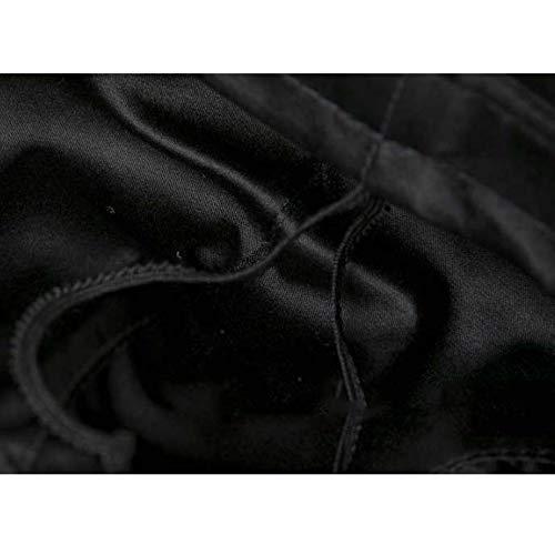 Mujeres Octagonal Del black Boina Hhnz Moda E Recorrido Gingeryellow De Sombrero Casquillo Otoño Invierno Simple Ocasional Las wvwqB7t
