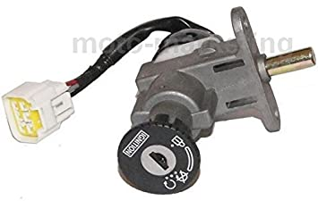 New interruptor de encendido cerradura de para Keeway Focus ...