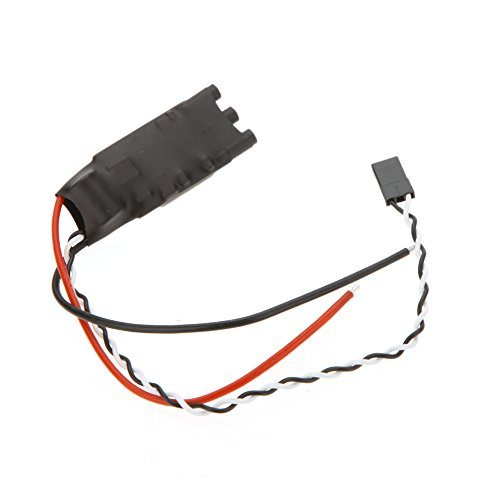 BW® 20A ESC Brushless Speed Controller 3-4S LiPo for RC Quadcopter 330 450