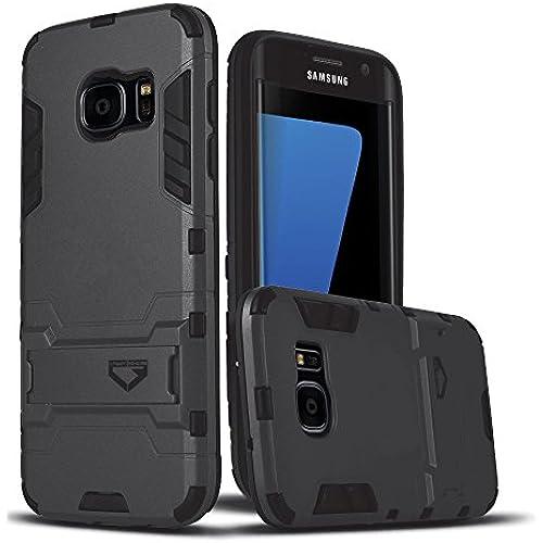 Galaxy S7 Edge Case, CASEFORMERS Ultra Slim Galaxy S7 Edge Armor Case for Samsung Galaxy S7 Edge [Shockproof Case Sales