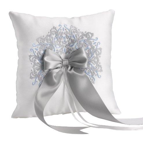Hortense B. Hewitt Presents Disney Fairytale Weddings Happily Ever After Ring Pillow