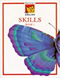 Book cover for Nelson English Skills, Book 1 (Bk. 1)