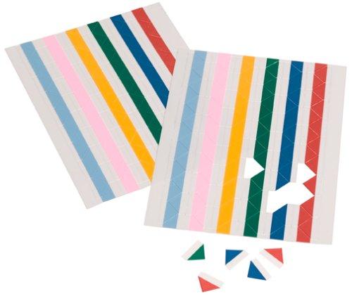 (Pioneer Self Adhesive Rainbow Photo Corners)