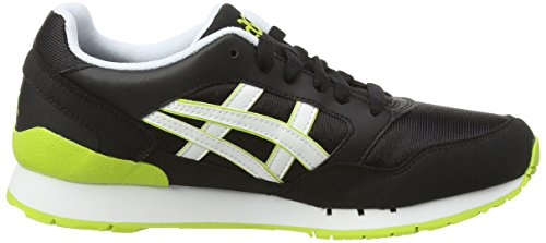 Gs Asics atlanis adulto Unisex Sportive 9001 Black Pre white Scarpe EqqFaC