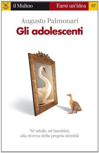 gli-adolescenti-farsi-unidea-italian-edition