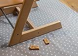 IKEA High Chair Cushion/Pad and Matching Splat