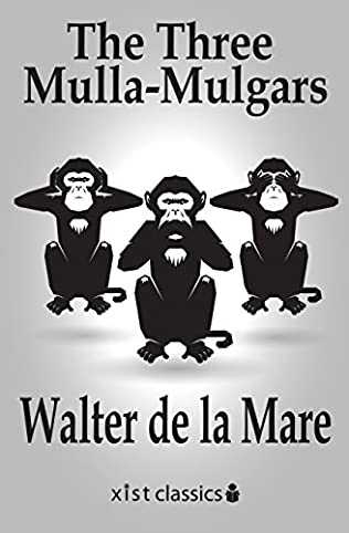 book cover of The Three Mulla-Mulgars